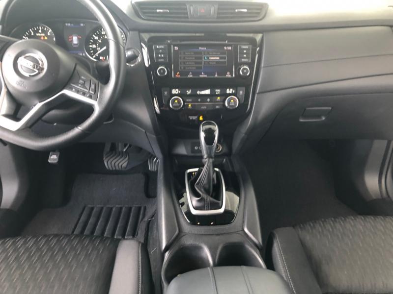 Nissan Rogue 2019 price $16,995