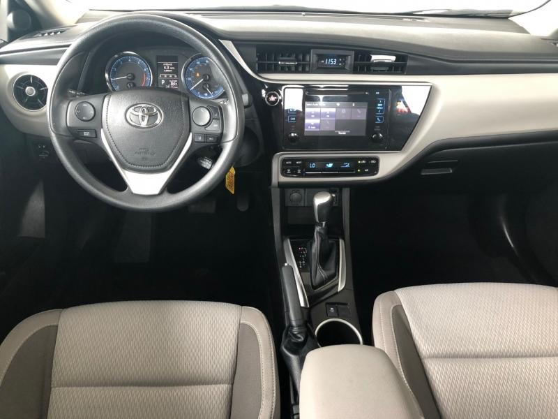 Toyota Corolla 2019 price $15,455