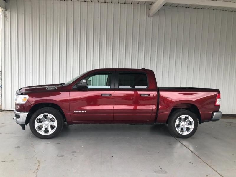 RAM 1500 2020 price $43,995