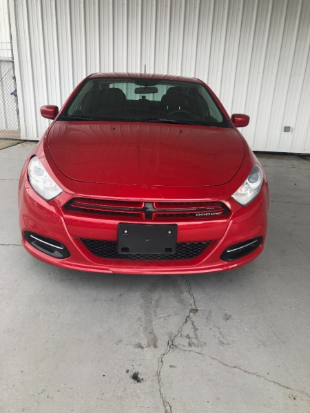 Dodge Dart 2013 price $9,565