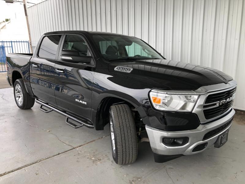 RAM 1500 2019 price $34,995