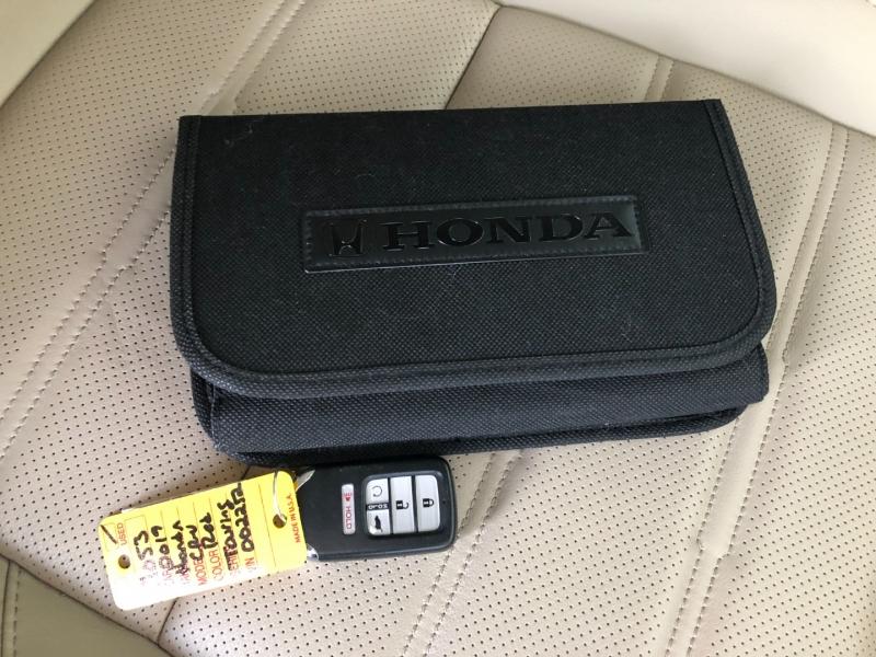 Honda CR-V 2019 price $28,995