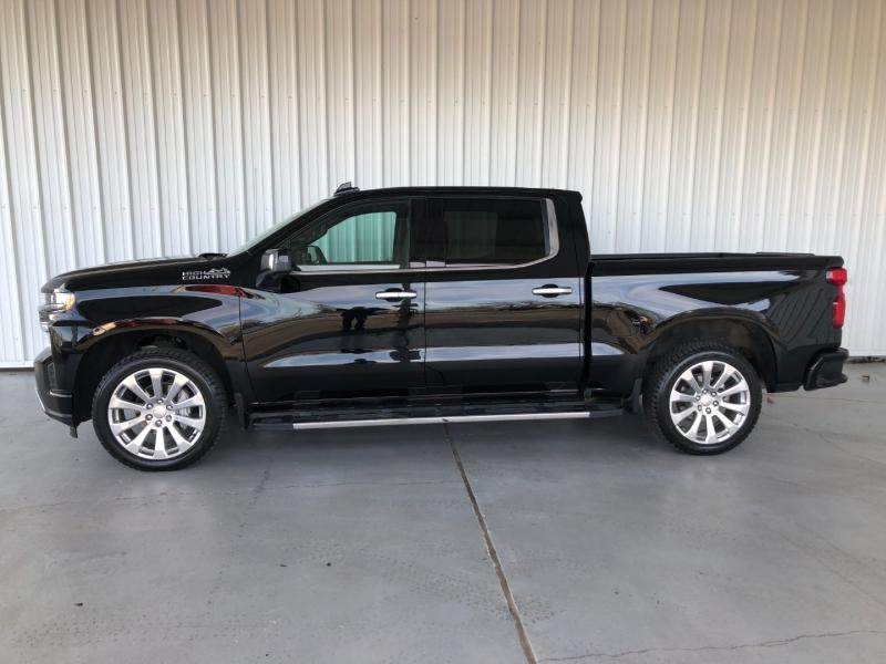 Chevrolet Silverado 1500 2019 price $47,888