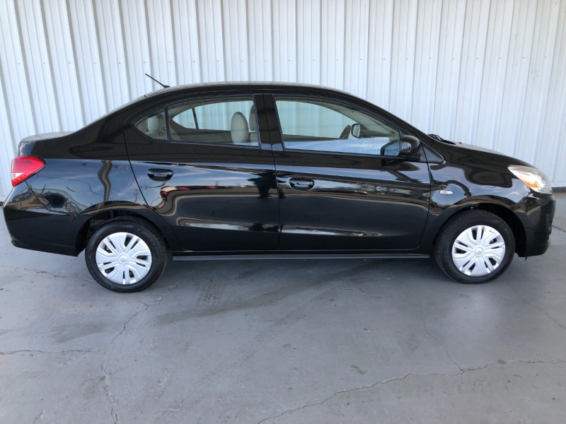 Mitsubishi Mirage G4 2020 price $12,995