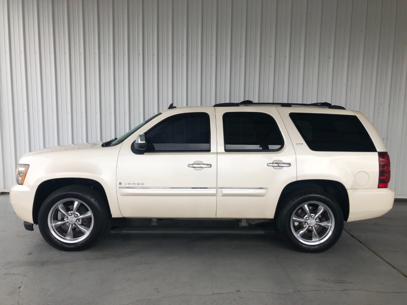 Chevrolet Tahoe 2008 price $9,995