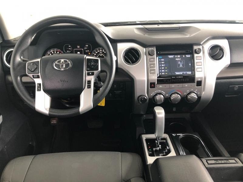 Toyota Tundra 4WD 2018 price $41,866