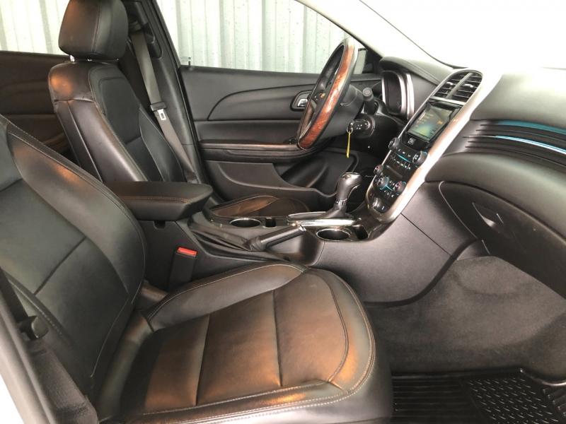 Chevrolet Malibu 2015 price $9,189