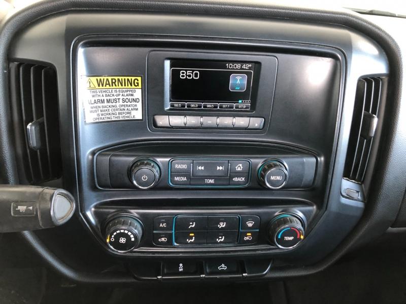 Chevrolet Silverado 2500HD 2016 price $26,995