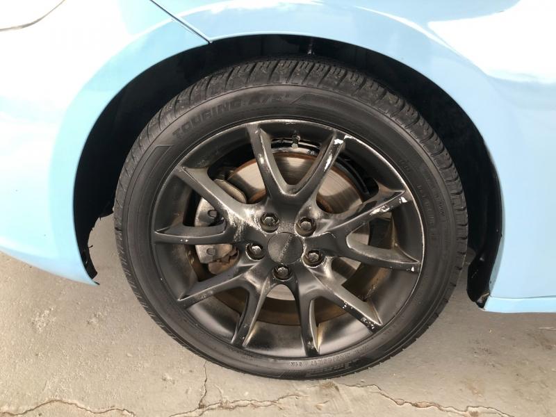 Dodge Dart 2013 price $7,444