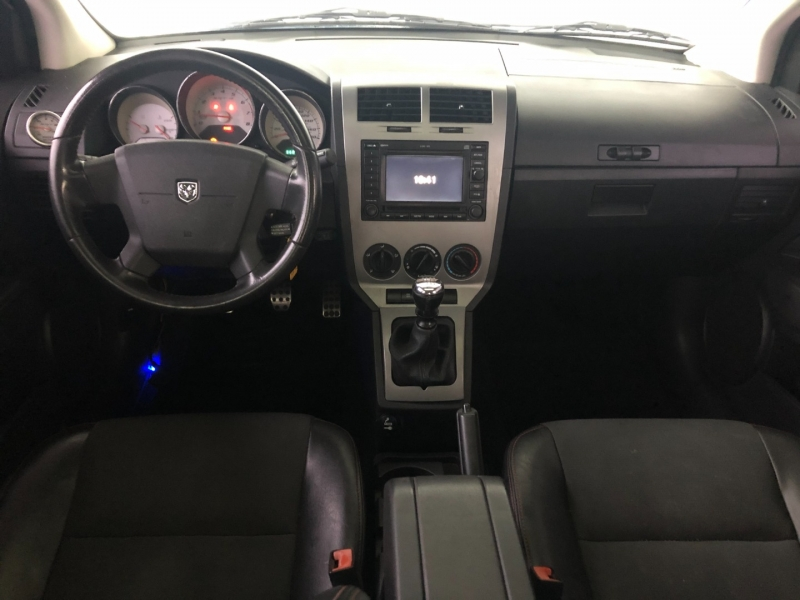 Dodge Caliber 2008 price $7,777