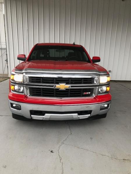Chevrolet Silverado 1500 2015 price $27,555