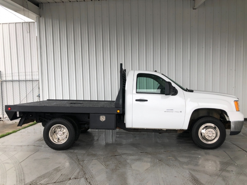 GMC Sierra 3500HD 2009 price $19,995
