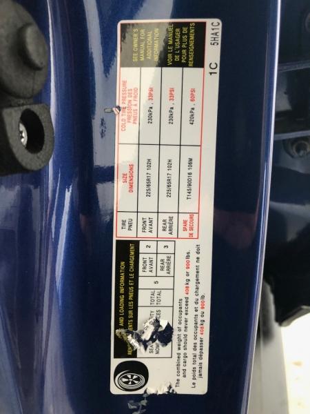Nissan Rogue 2018 price $18,995