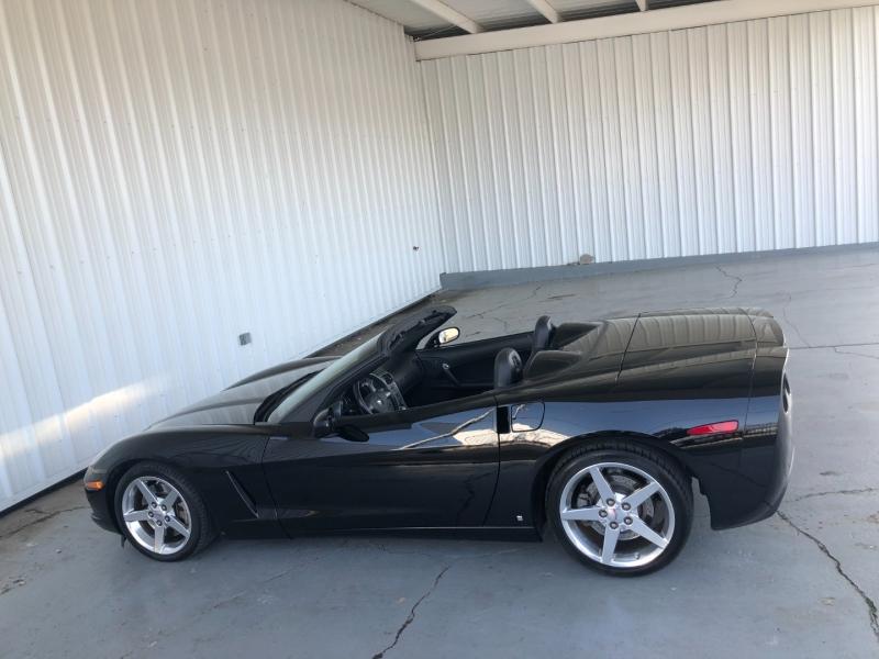 Chevrolet Corvette 2006 price $25,299