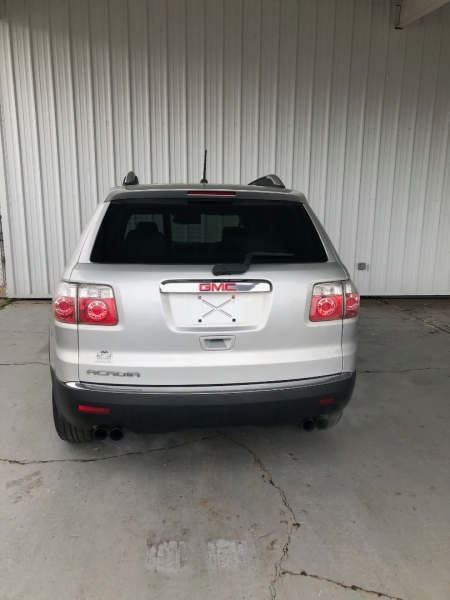 GMC Acadia 2009 price $6,995