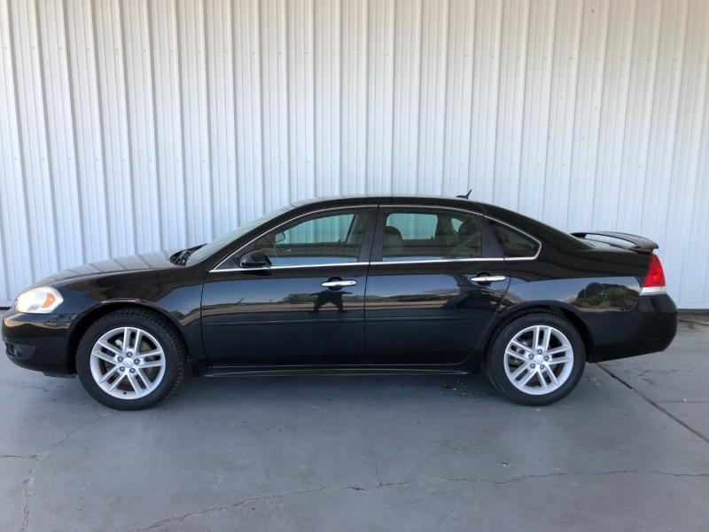 Chevrolet Impala 2013 price $10,995