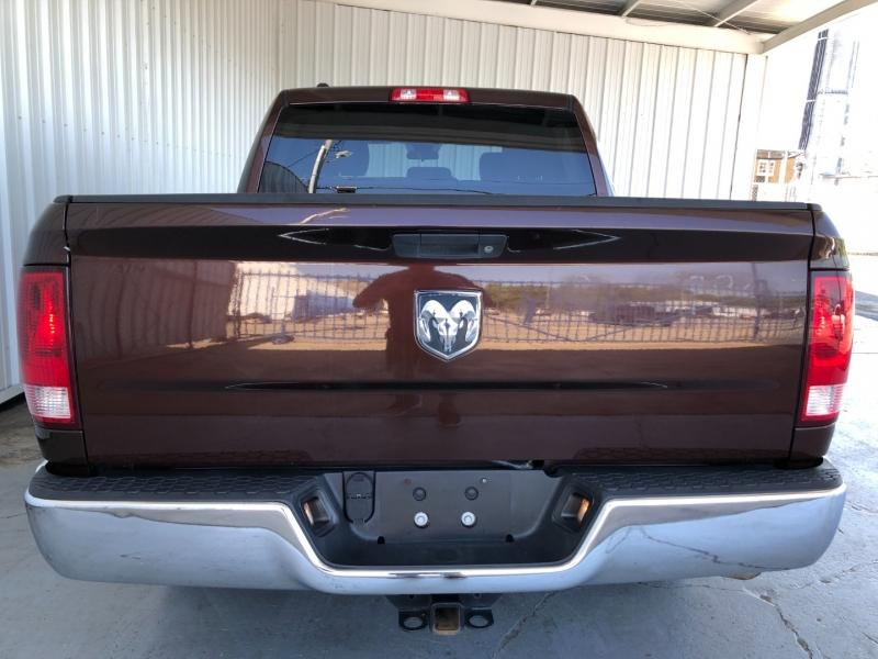 RAM 1500 2014 price $21,860