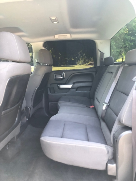 Chevrolet Silverado 2500HD Built After Aug 14 2015 price $36,777