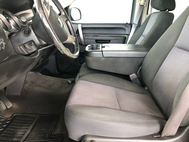 Chevrolet Silverado 1500 2012 price $18,888