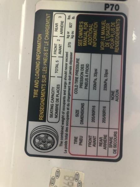 Kia Soul 2015 price $13,444