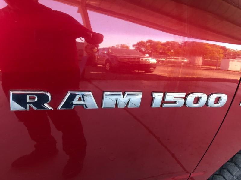 RAM 1500 2012 price $16,950