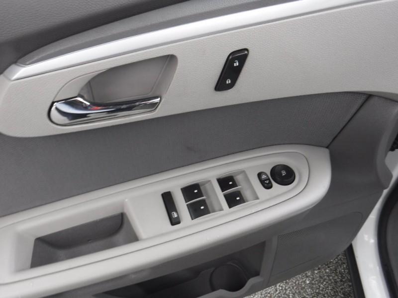 Chevrolet Traverse 2010 price $8,950