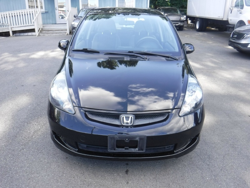 Honda Fit 2007 price $6,950