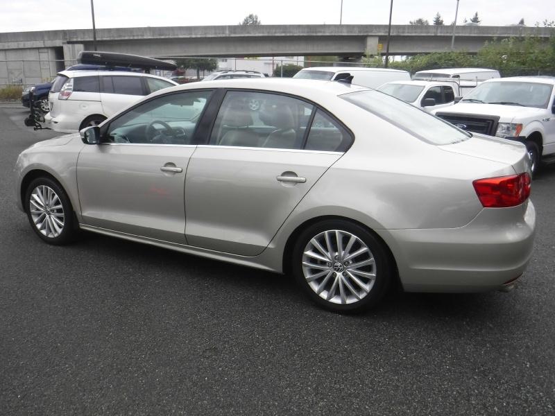 Volkswagen Jetta Sedan 2014 price $9,950