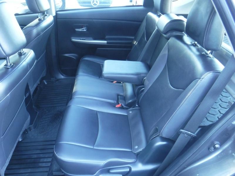Toyota Prius v 2018 price $31,950