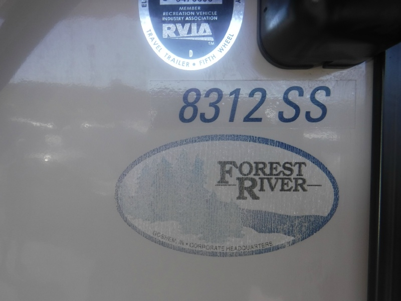 Forest River Signature Ultra Lite 2014 price $21,950