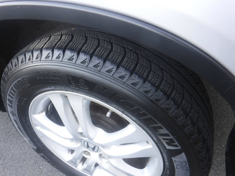 Honda CR-V 2011 price $13,950