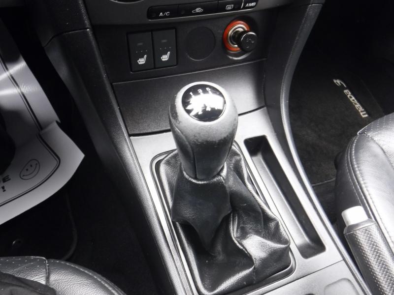 Mazda Mazda3 2007 price $5,950
