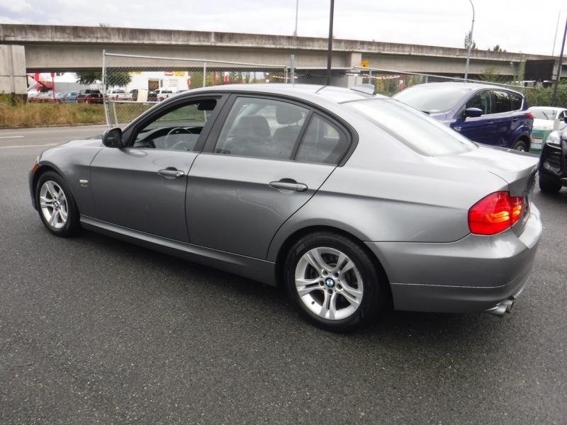 BMW 3-Series 2009 price $8,950