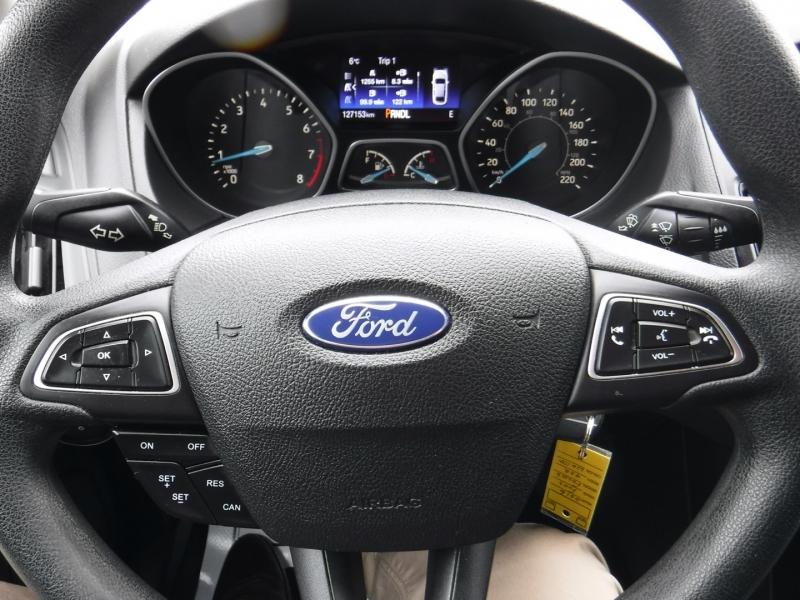 Ford Focus 2016 price $8,950