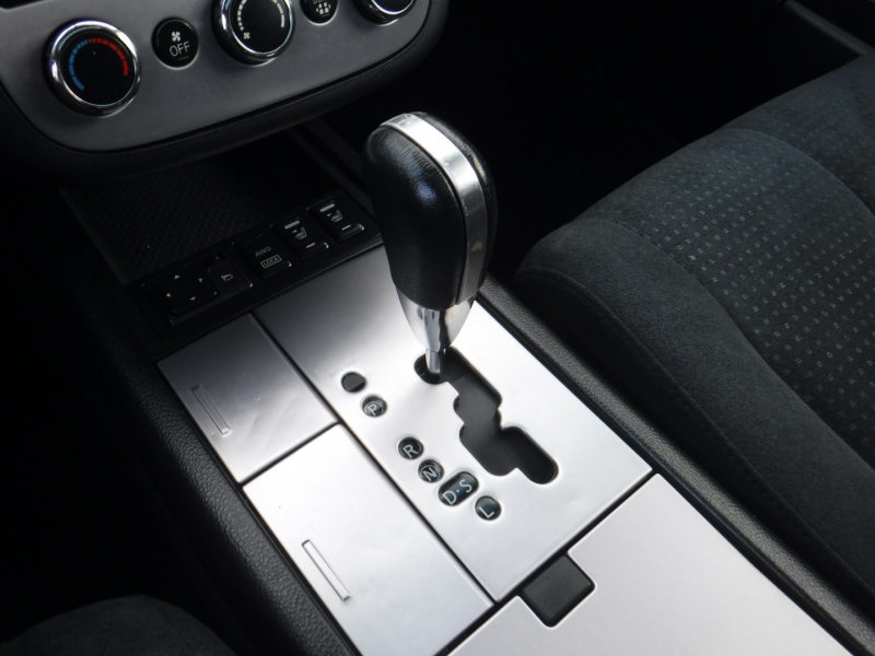 Nissan Murano 2007 price $5,950