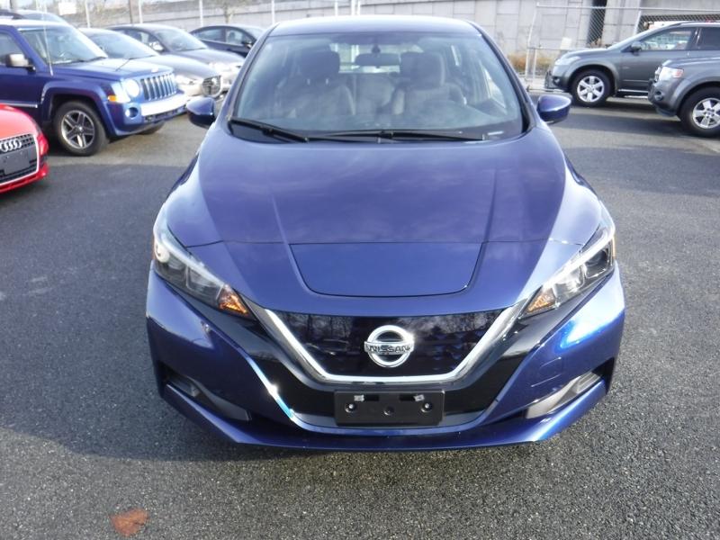 Nissan LEAF 2019 price $25,950