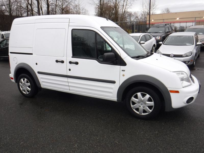 Ford Transit Connect 2011 price $10,950