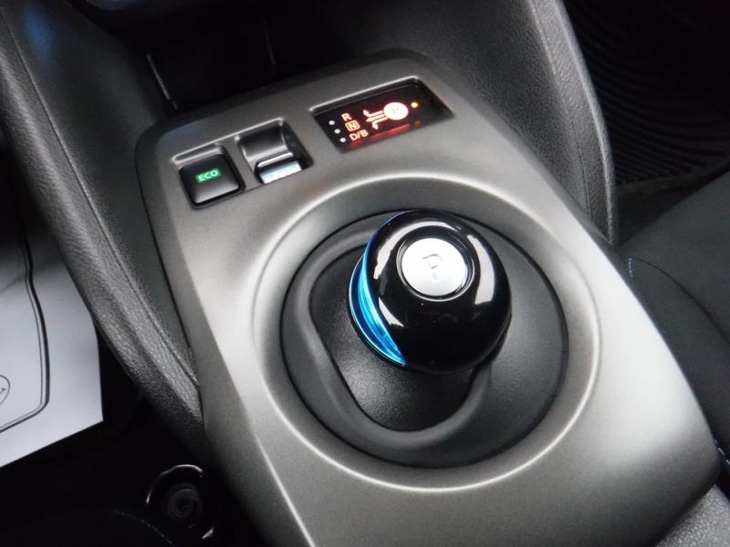 Nissan LEAF 2019 price $27,950