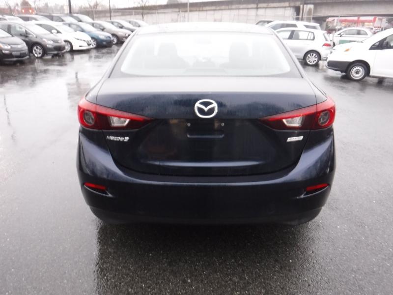 Mazda Mazda3 2016 price $14,950