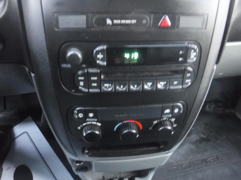 Dodge Caravan C/V 2006 price $5,950