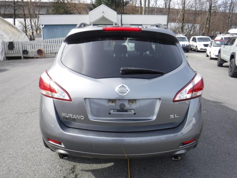 Nissan Murano 2013 price $10,950