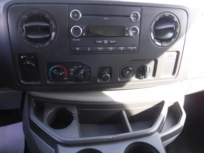 Ford Econoline Cargo Van 2011 price $16,950
