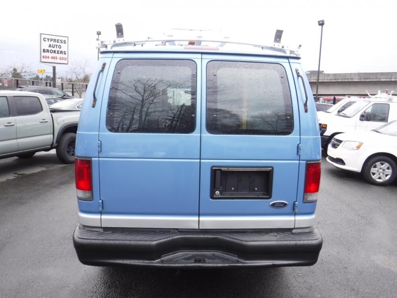 Ford Econoline Cargo Van 2010 price $15,950