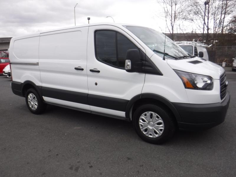 Ford Transit Van 2017 price $34,950