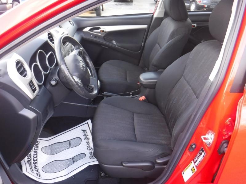 Toyota Matrix 2011 price $11,950