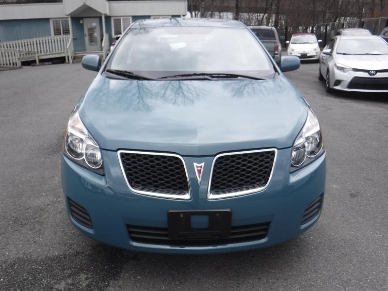 Pontiac Vibe 2009 price $5,950