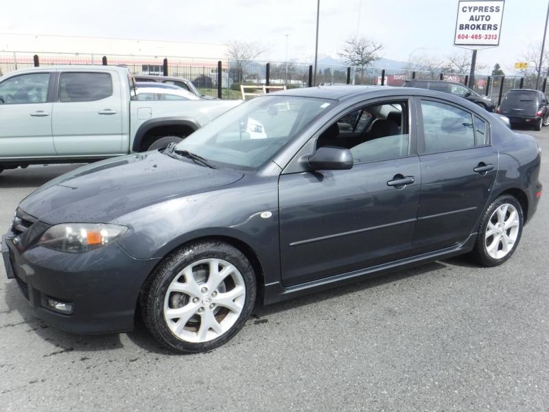 Mazda Mazda3 2008 price $4,950