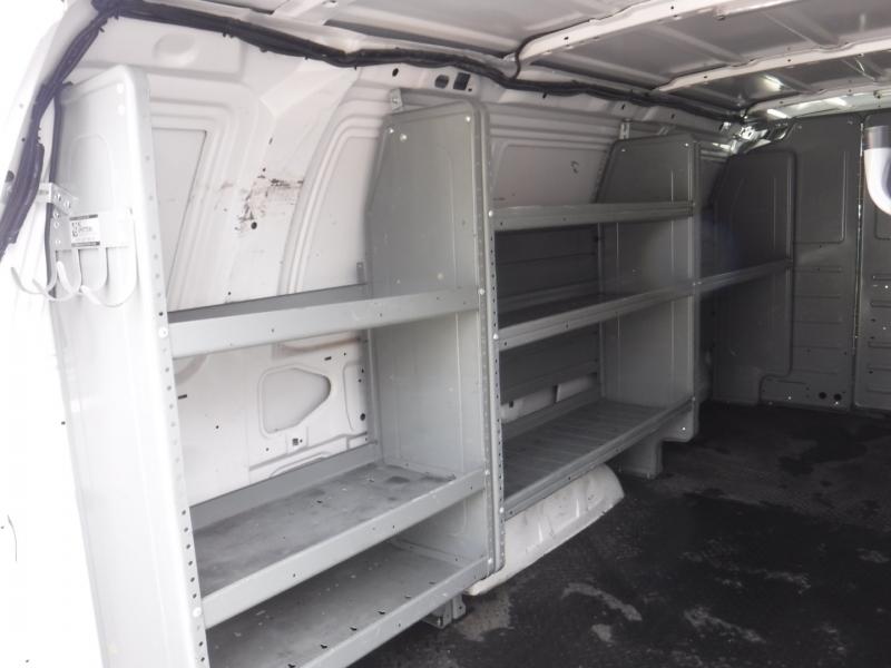 Ford Econoline Cargo Van 2014 price $21,950