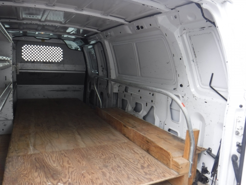 Ford Econoline Cargo Van 2013 price $19,950