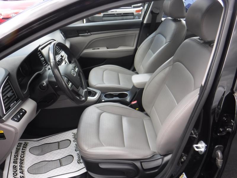 Hyundai Elantra 2018 price $16,950